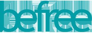 Befree logo