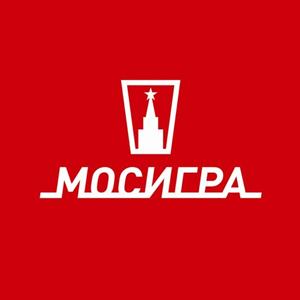 Mosigra logo